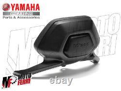 MF1967 Set Dos Repose-Dos Noir Original Yamaha Tmax 530 2012 2016