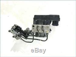 Module Moteur Abs 4b5-85930-00 Yamaha Xp 500 08-11 T-max/abs
