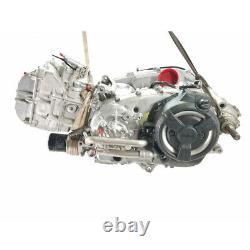 Moteur YAMAHA T-MA10 ABS 530 T-MAX 530 960257507