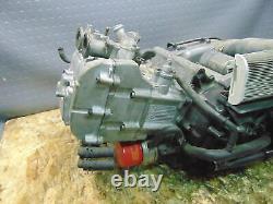 Moteur Yamaha T Max 500 2001 2003 3 Mois De Garantie