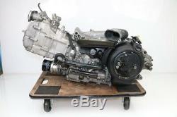 Moteur Yamaha Xp T-max 500 (2004 2008)