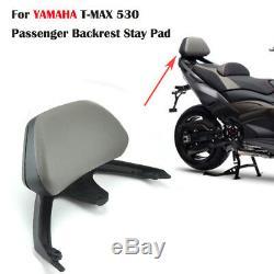 Moto Dossier passager séjour pour YAMAHA Tmax 530 T-Max 530 2012-2016 2015 2014