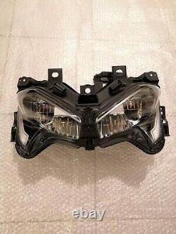 Optique Phare Led Tmax T-MAX Standard SX DX 530 Original YAMAHA BC3-84300-00