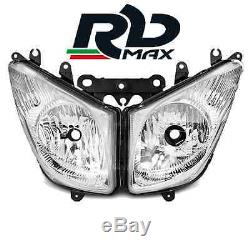 Optique éclairage RB-MAX YAMAHA T-Max 500 TMax 2008 2011 feu maxiscooter NEUF