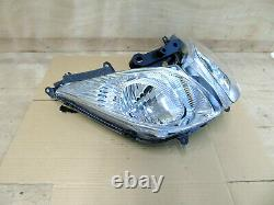 Optique phare neuf d'origine pour Yamaha 500 YP TMAX T-MAX ref 4B5-84310-02