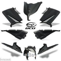 Pack BCD carrosserie YAMAHA T-Max 530 Tmax phase II carenage coque NEUF fairing