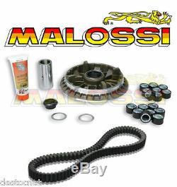 Pack Variateur Malossi Next Mhr + Courroie Malossi Mhr T-max Tmax 500 2004-2011