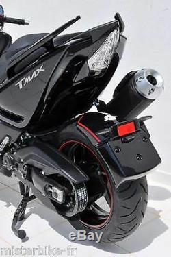 Passage de roue Ermax LAZARETH YAMAHA 530 T MAX HYPER M. 2012/2015 FEU SUPPORT