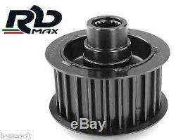 Pignon d'entrainement RB MAX YAMAHA T-Max 530 TMax 24 dents poulie transmission