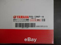 Pompe à essence neuve d'origine de Yamaha 500 YP TMAX T-MAX ref 5VU-13907-10