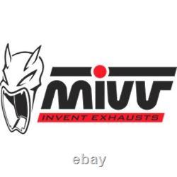 Pot Complete Homologue Gp Y. 018. Lxb MIVV Yamaha T-max Tmax 500 2003 03 2004 04