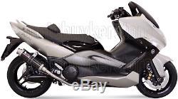 Pot Complete Homologue Gp Y. 028. L2s MIVV Yamaha T-max Tmax 500 2008 08 2009 09