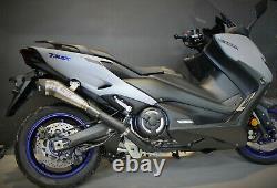 Pot D'Échappement Yamaha T-MAX 560 I. E. 2020, ENDY BRUTALE