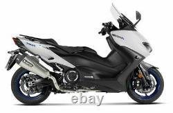 Pot d'échappement Akrapovic Yamaha T-Max 560 (2020) S-Y5R6-HZEMT Racing