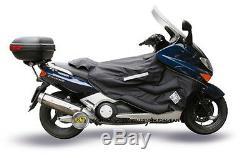 Pour Yamaha T Max 500 2003 03 Termoscud Tablier Etanche Tucano Urbano