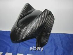 Pour Yamaha T-Max 530 500 09-11 12-13 Mh-Carbon FENDER Garde-Boue 58854542