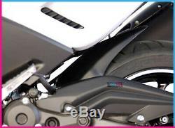 Racingbike Garde Boue Arriere Yamaha T-max 530 2015 Noir Mat