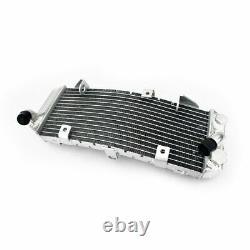 Radiateur Aluminium Refroidisseur d'eau pour YAMAHA T-MAX 500 TMAX500 1997-2011