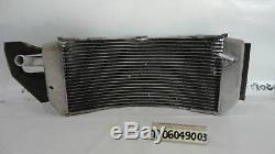 Radiateur d'Eau eau radiateur Kuhlerlufter Yamaha T Max 530 12 14