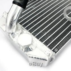 Radiateurs de refroidissement à eau du moteur MX YAMAHA T-MAX 530 12 13 14 15 16