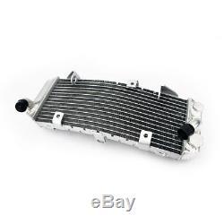 Radiateurs de refroidissement du moteur MX YAMAHA T-MAX 500 TMAX 500 1997-2011