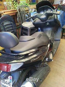Scooter t max yamaha noir a. 2005 tbe