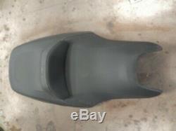 Selle Tmax 530 Black Max 2013