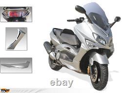 Set Carénage Noir 12Pezzi Yamaha Tmax T Max 500