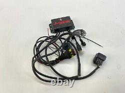 Set ECU Jetprime Programmable pour Yamaha Tmax T-Max 530 20122016