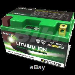 Skyrich Batterie Au Lithium 12v Yamaha Xp T-max 530 2012-2016