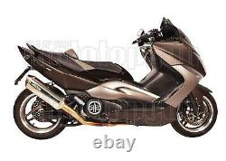 Spark Ligne Complete Catalyse Acier Force Yamaha Tmax T-max 500 2010 10 2011 11