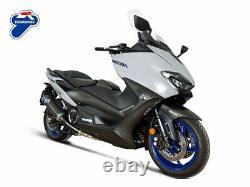 Termignoni Systeme D'echappement Titane Carbone Yamaha T-max 560 2020