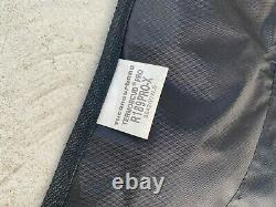 UN TABLIER TUCANO R189 PRO-X YAMAHA Tmax 530 T-Max SX DX 2017 couvre jambes