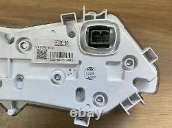 Un Compteur Tableau De Bord Abs Ref 59c00 Yamaha 530 Tmax T-max 2012 2013 2014