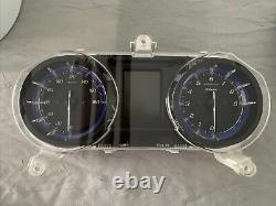 Un Compteur Tableau De Bord Yamaha 530 Tmax T-max DX 2018 6200 Kms Bc3-83500-00