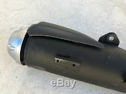 Un Pot Silencieux D Echappement Yamaha 530 Tmax T-max T Max 2012 2013 2014 19c