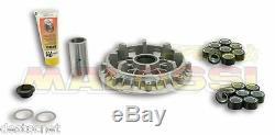 Variateur Malossi Multivar 2000 pour Yamaha T-max TMAX 500 2001-2002-2003