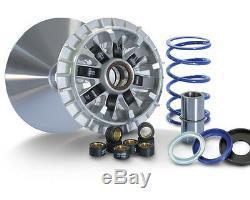 Variateur Polini 241.701 241701 Hi Speed Evolution 3 Yamaha Tmax T-Max 530 2012