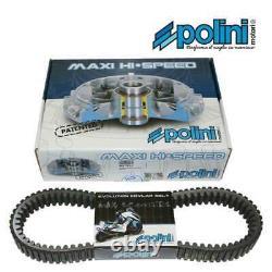 Variateur Polini Hi-Speed Yamaha T-Max 530 241.701.1