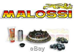Variateur Vario MALOSSI MULTIVAR 2000 MHR YAMAHA T MAX TMAX 530