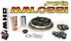 Variateur vario MALOSSI Multivar MHR pr 500 T-Max TMax YAMAHA TMAX 500