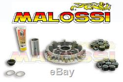 Variateur vario MALOSSI Multivar YAMAHA T MAX 500 4T LC 2001 2003 Carburateur