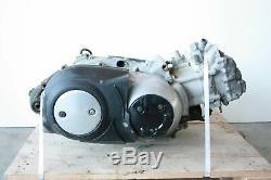 YAMAHA T-Max 500 XP500 2006 Complet Moteur Moteur Set 5403E 2005 2006 2007