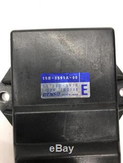 YAMAHA XP 500 2007 T-MAX ABS Jeu de serrure contacteur a clé code