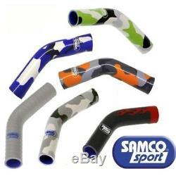 YAM-68 pour Yamaha T-Max 500 2001-2011 samco Premium Cool Durites & samco Clips