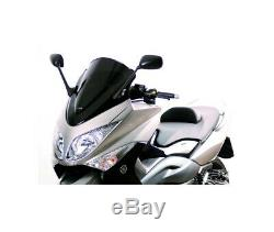 Yamaha 500 T-max-08/11- Bulle Racing Noire Mra-5444090