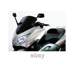Yamaha 500 T-max-08/11- Bulle Sport Noire Mra-5444089