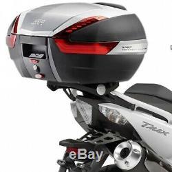 Yamaha T-Max 500 (08 à 11) Support top case Givi Monolock