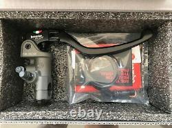 Yamaha T-max 530 2012 2014 T Max 530 Xp Brembo 19 Rcs Maître-cylindre De Frein