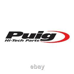 Yamaha T-max 530 2017 Bulle Puig Noir V-tech Sport Saute Vent